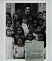 African-American History in Virginia: 2001 Mini-Grant Program