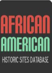 African American Historic Sites Database