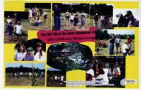 A Community At War: 1995 Children's History Camp