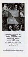 A Share of Honour: Virginia Women 1600-1045