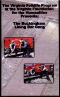 The Buckingham Lining Bar Gang: VHS Artwork