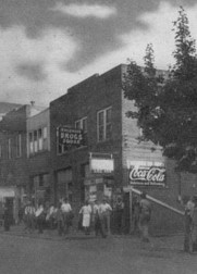 Martinsville Community History Project